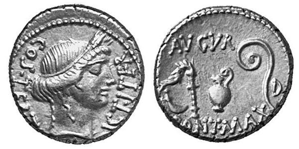 Julius Caesar JulCesrsireSear1403-1