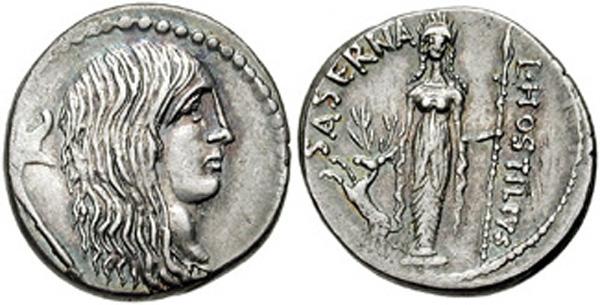 Julius Caesar Hossaer