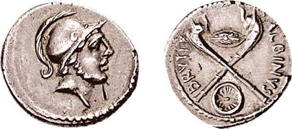 Julius Caesar Plaebrutus